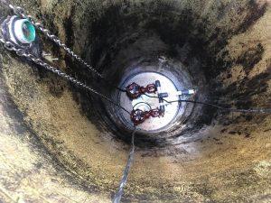 sewer lift station repair hampton roads